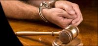 Violation of parole