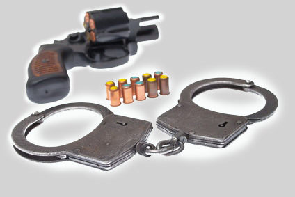 Firearm Charge in New York
