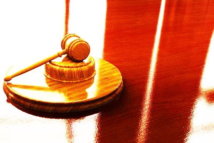 Sentencing Process