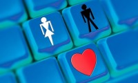 Online romance scams