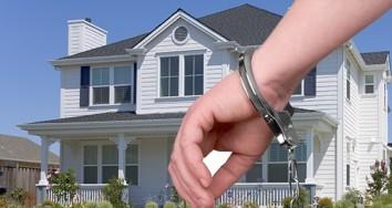 Real estate broker fraud