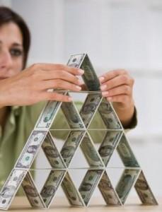 Ponzi scheme fraud