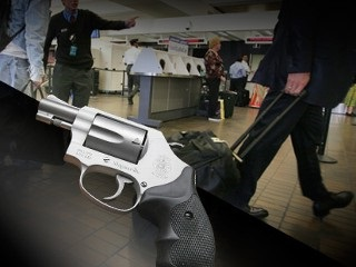Gun Laws in Airports