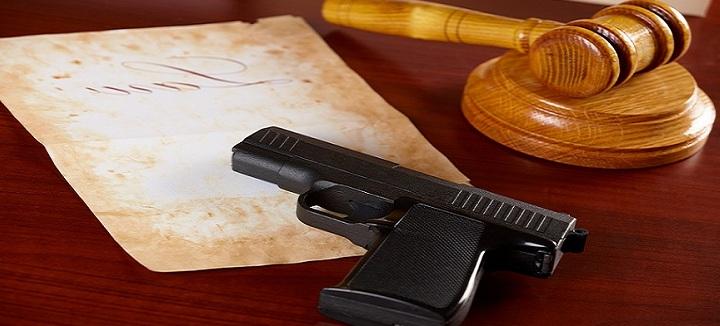 gun laws and control
