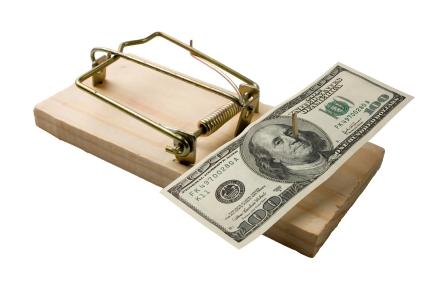 Advance fee fraud
