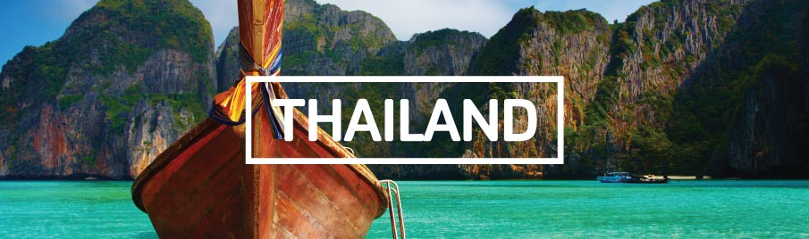 Thailand Legal Information