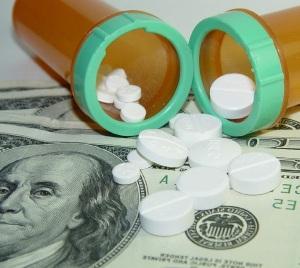 Medicare prescription drug plans