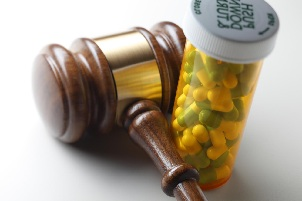 Pharmacy fraud