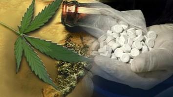 Polic _involved in drug trade