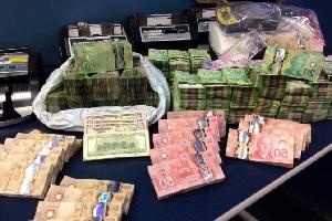 Drug Charges Pre-File Investigation