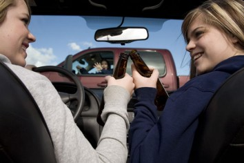 Why Adolescents Are More Susceptible To Drunk Driving