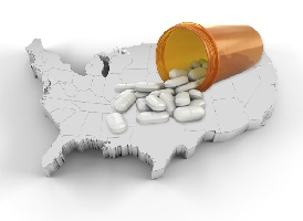 Kentucky Places Tough Restrictions on Out-of-State Pharmacies