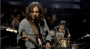 The War on Drugs: The Band