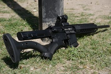 Just What Is An Ar15?