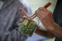 Marijuana Charges In New York City