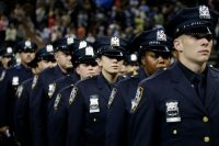 Corrupt NYPD officers