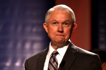 "Jeff Sessions Just Called 5 Groups the ""Top Transnational Organized Crime Threats"""